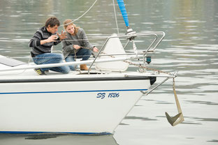 einzelunterricht segeln lernen segelschule