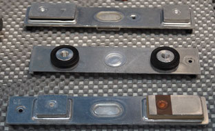 Mit den Reibschweißmaschinen von U-Jin Tech Corp. können kostengünstig Aluminium-Kupfer-Mischverbindugen hergestellt werden