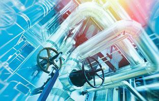 Fitness for Service: Ingenieurkritische Strukturintegritätsbewertung (Asset Management)
