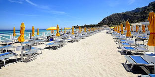 Palermo seaside, Mondello