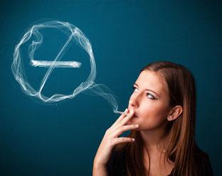 Raucherentwöhnung mit Hypnose, rauchen aufhören, rauchen aufgeben, Nichtraucher werden, rauchfrei mit Hypnose-Therapie