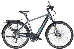 Bulls Twenty8 Evo Trekking e-Bike 2020