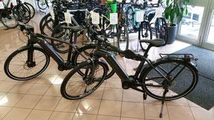 Integrale S10 und S11 nun mit Zulassung: Erhältlich in den e-motion e-Bike Shops