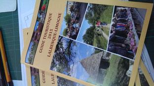 Guide Touristique Lalbenque-Limogne 2015 GUIDE TOURISTIQUE 2015.pdf Document Adobe Acrobat