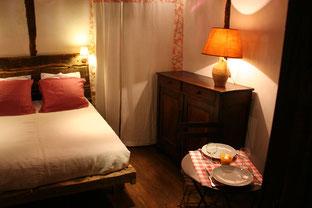 panier repas ou repas perso en toute intimité au gite insolite et atypique Le Pigeonnier en Quercy Lot Occitanie