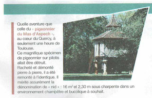 hébergement insolite en france Est Eclair Sud du Lot Quercy proche Toulouse occitanie