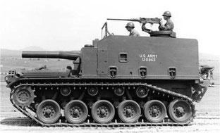 Panzer Haubitze M44/155mm