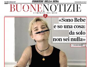 Fuente: https://www.corriere.it/buone-notizie/17_ottobre_01/torna-edicola-buone-notizie-segreti-riforma-terzo-settore-419848aa-a6a3-11e7-a0ff-6d279b95c0af.shtml