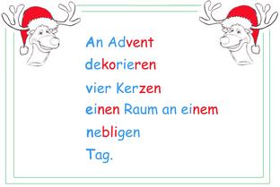 Akrostichon Schule, Akrostichon Kopiervorlage, Akrostichon Weihnachten, Weihnachtswörter, Wortschatz aufbauen Übungen