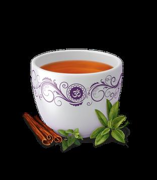 Yogi Tea Wohlfühl Tee Bio - Empfehlung Der Genuss dieses köstlichen Tees wärmt unsere Seele - Ayurvedische Kräuter- und Gewürzteemischung