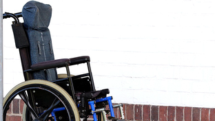 Was macht die Behindertenhilfe?