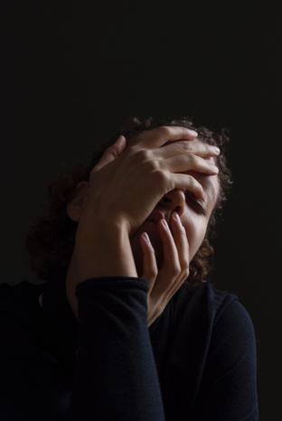Sufriendo por dependencia emocional