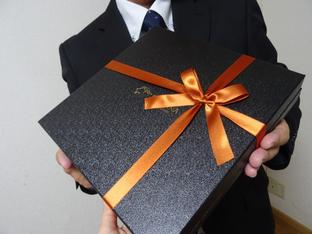 大切な方への贈り物ギフト選び