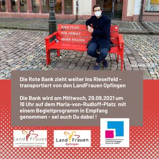 Rote Bank Freiburg