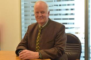 Dr. Volker Böhning wurde einstimmig vom DJV-Präsidium als Nachfolger von Hartwig Fischer vorgeschlagen. Quelle: FACE/DJV