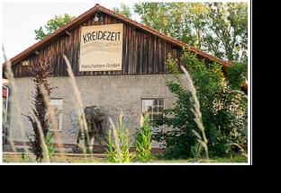 Kreidezeit Naturfarben GmbH in Lamspringe