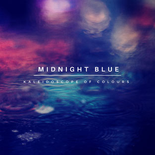 Created As Part Of Her Midnight Blue Colour Scale Represents A Blend Neo Clic And Electronic Sounds That Give The Famous Tune Unique