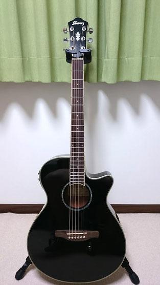 貸し出し用アコースティックギター