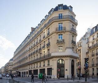 AXA PARIS Lafayette