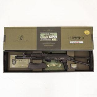 東京マルイ 次世代電動ガン AK102 AK74シリーズ