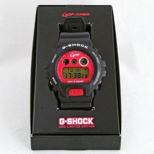 広島 カープ◆腕時計 Gショック DW-6900FS◆2012年モデル