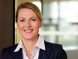 Vorsitzende des BBMV Sibylle Stauch-Eckmann – Bundesverband der Betreiber medizinischer Versorgungszentren - BBMV