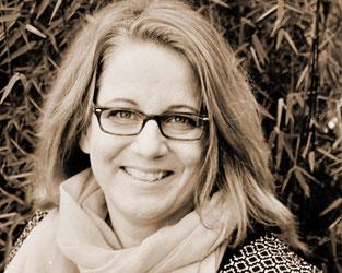 Anke Keller, Ganzheitliche Ayurveda Ernährungs- und Gesundheitsberaterin