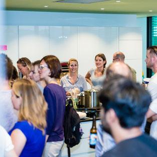 Food & Spirit Startup, Simon Hecht, Bonn, Chefkoch.de, Fotograf
