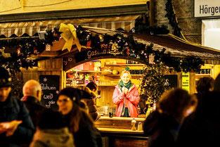 Weihnachtsmarkt Bludenz, Montafon