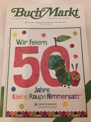 Branchenpresse: BuchMarkt