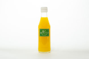 緑みかんシロップ250ml