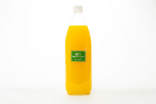 緑みかんシロップ1000ml