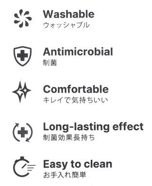 抗菌より優れた制菌シーツ メディックピュア / 安心の西川
