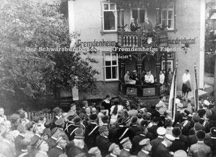 Der Schwarzburgbund