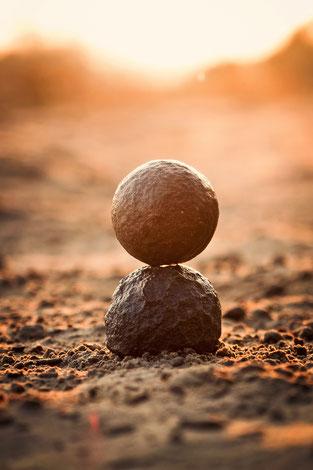 Balance auf allen Ebenen - Reconnective Healing®