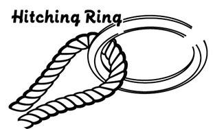 ヒッティングリングプレートの絵