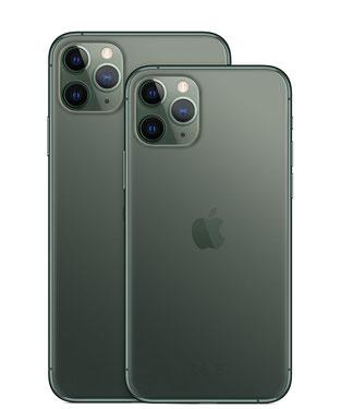 Centro Riparazione iPhone Firenze Sostituzione Schermo iPhone 11 Pro Max, (fuori garanzia) Con ricambio ORIGINALE,Genius Premium,Garantito con 90 giorni di garanzia.