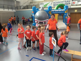 Kindergartensport