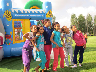 Sahara Kids