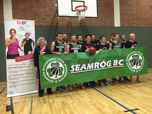 Basketball - SG Leimbach