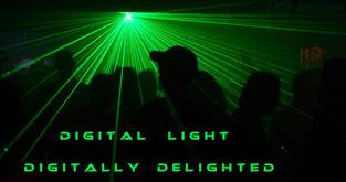 digitally delighted