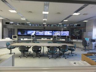 監視センター
