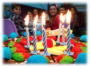 Cadeau anniversaire enfant Toulon Var - Minotopia.com