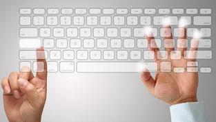 texto contenido web