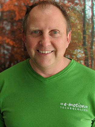 Stefan Müller, Inhaber