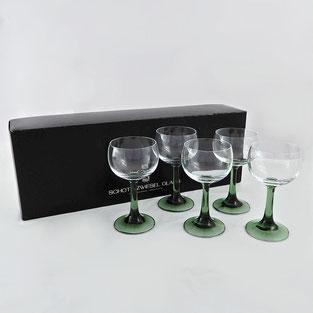 ホヤ ショット・ツヴィーゼル ワイングラス グラス