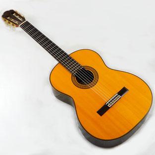 ASTURIAS/アストリアス クラシックギター JM-20 John Mills Model