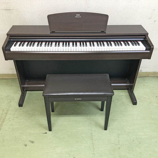 YAMAHA (ヤマハ) 88鍵 電子ピアノ ARIUS (アリウス) YDP-140