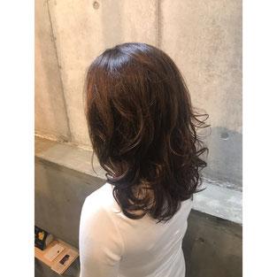 横浜 元町 石川町 美容室 ヘアサロン 艶髪 髪質改善 イノアカラー ロレアル