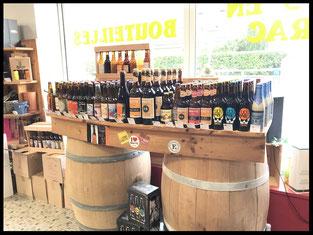 Bières à offrir La Baule